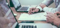 Online strategie a konzultace