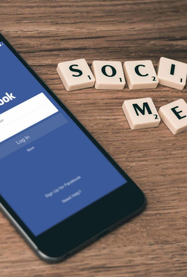 Sociální sítě a obsah